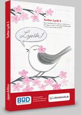 Das 3. Twitter-Lyrik-Buch